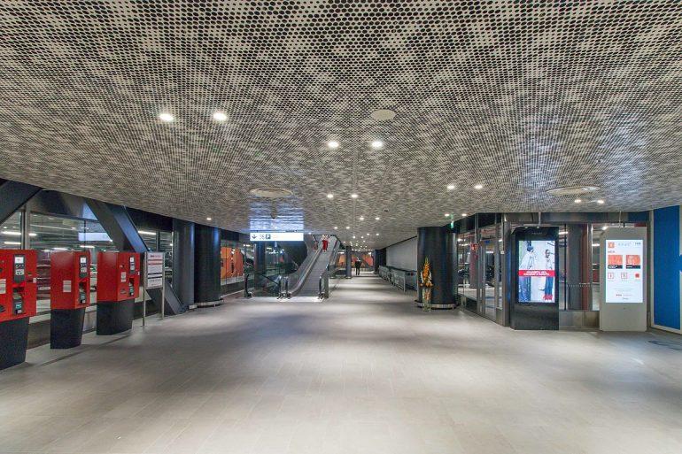 Kauppakeskus Redi, Helsinki